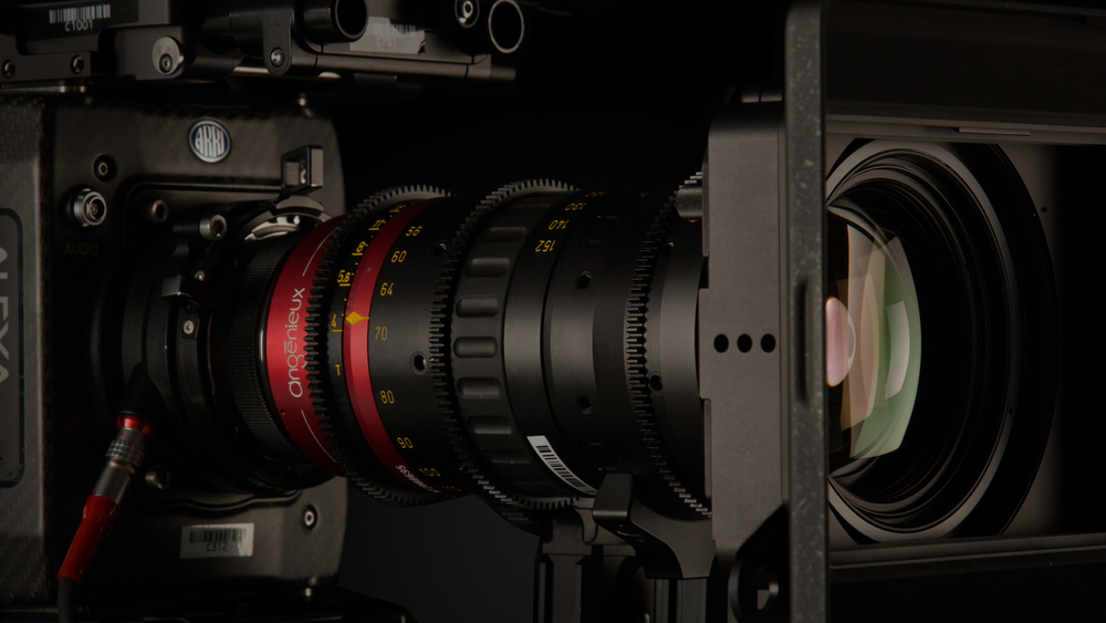 Angenieux optimo 56 152mm t4 anamorphic s2 zoom lens 2
