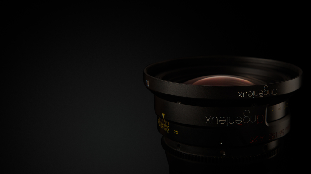 Angenieux optimo 56 152mm t4 anamorphic s2 zoom lens 4