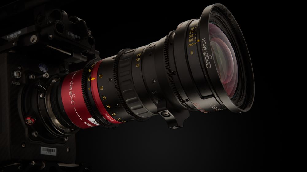 Angenieux optimo 30 72mm t4 anamorphic s2 zoom lens 2
