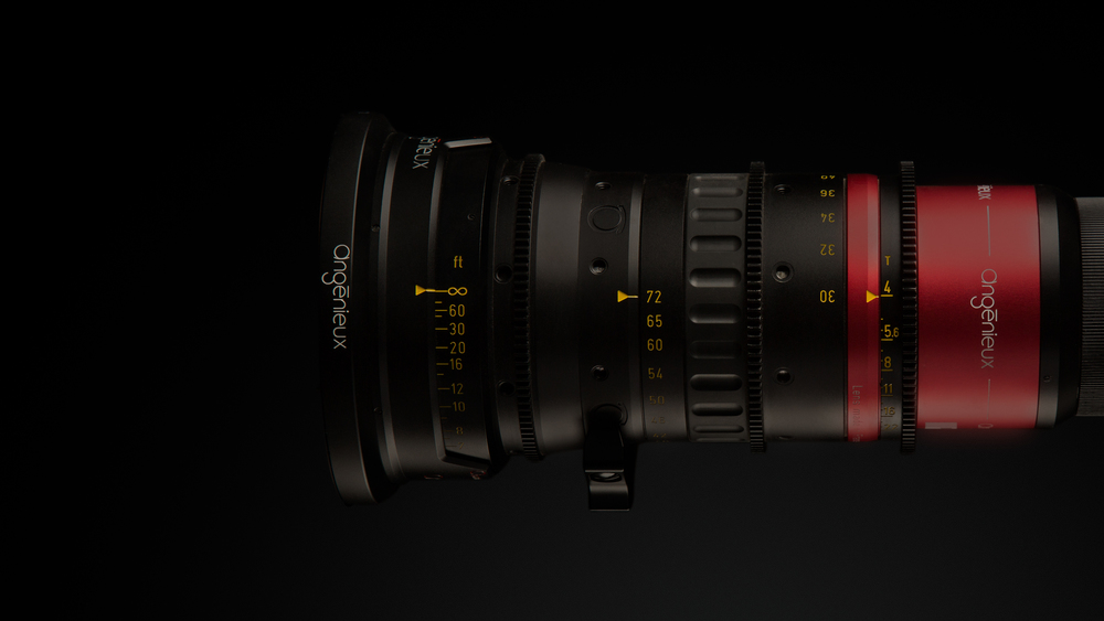 Angenieux optimo 30 72mm t4 anamorphic s2 zoom lens 3