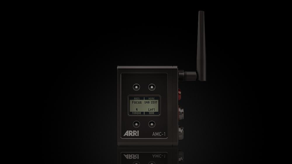 ARRI AMC-1 Motor Controller | 2D House Toronto Rentals