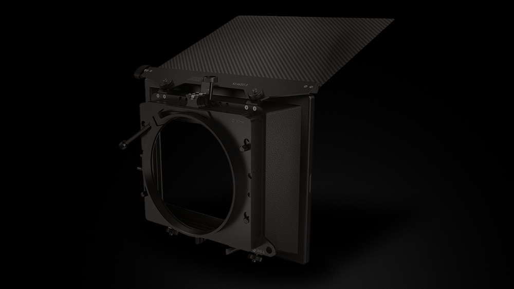 Arri lmb 6 6 x6  clip on matte box