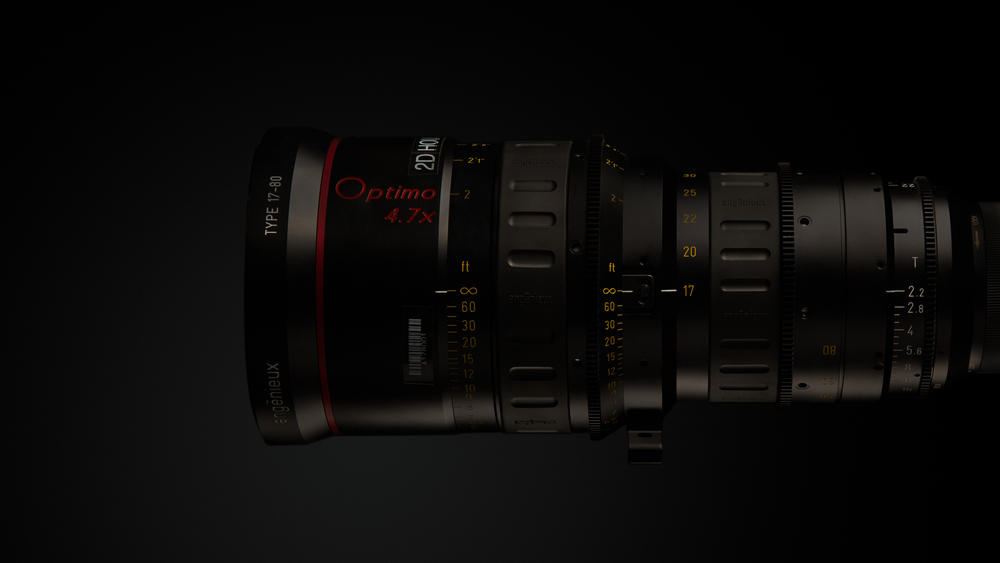 Angenieux optimo 17 80
