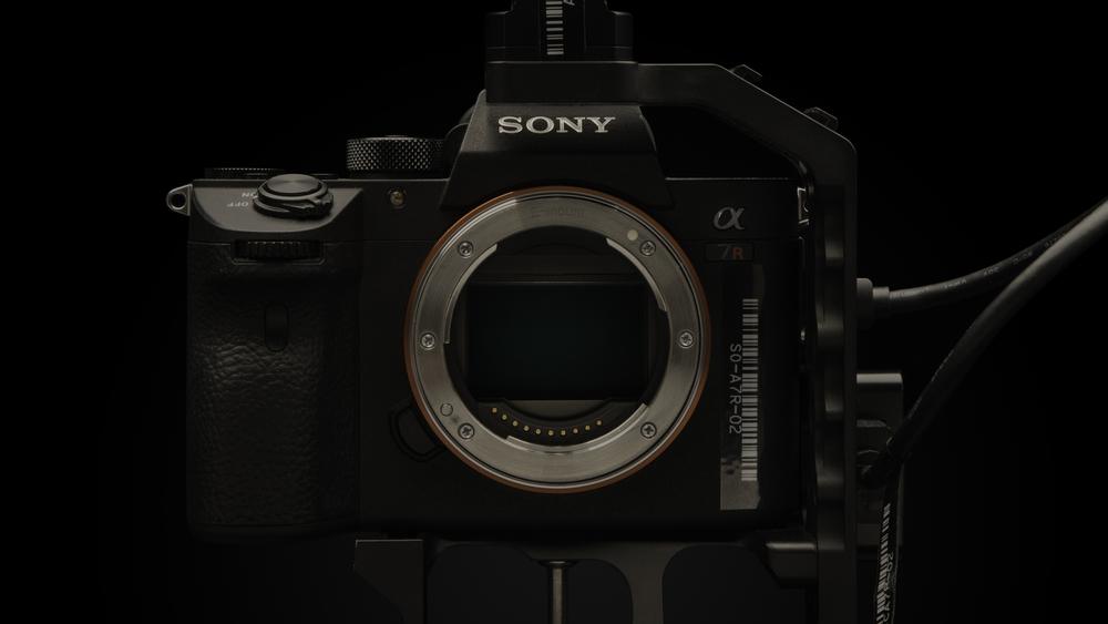 Sony a7R III   2D House Toronto Rentals
