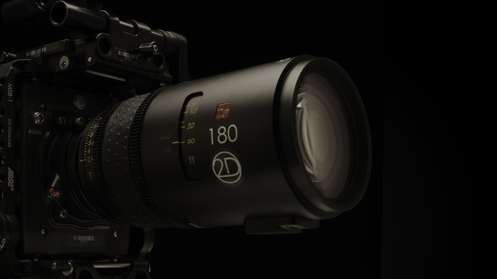 Ibe optics raptor 180mm